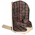 Опоры для сидения / стульчики