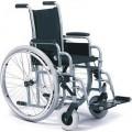 Механические кресла-коляски