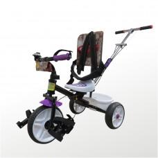 Трехколёсный ортопедический реабилитационный велосипед «Вело-0»