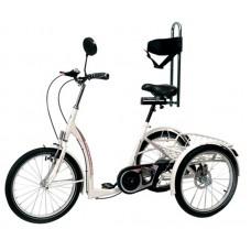 Велосипед для инвалидов подростков с ДЦП Vermeiren Freedom