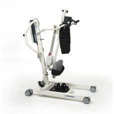 Электрический инвалидный подъемник на аккумуляторах Aacurat Albatros