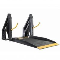 Автомобильное подъемное устройство для инвалидов Lift PIUMA. Модель BAI 1401