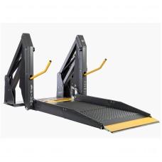 Автомобильное подъемное устройство для инвалидов Lift PIUMA. Модель BAS 1150