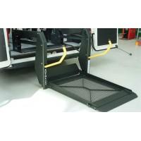 Автомобильное подъемное устройство для инвалидов Autolift BB