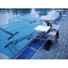 Подъемное устройство для бассейна «POOL BATLER»  (производство – Германия)