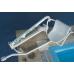 Стационарный электрический подъемник для бассейна ИПБ 170Э (пр-во Россия)