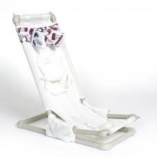 Стульчик-угол для ребенка с ДЦП (приспособление для купания)