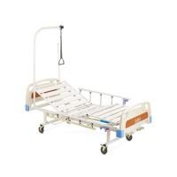 Кровать медицинская функциональная механическая РС105-Б