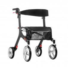 Прогулочные ходунки-ролляторы XR 104 Carbon Edition
