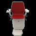 Кресельный подъемник Infinity V9 компании Bespoke Stairlifts (Великобритания)