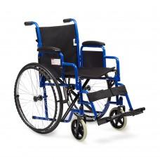 Кресло-коляска для инвалидов Н 035 (16, 17, 18, 19, 20 дюймов) Р и S
