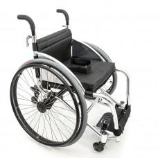 Кресло-коляска для игры в настольный теннис FS756L