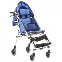 Кресло-коляска для детей с ДЦП прогулочная  (модель МК)