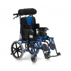 Кресло-коляска для детей-инвалидов универсальная
