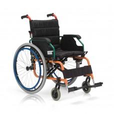 Кресло-коляска для детей-инвалидов прогулочная