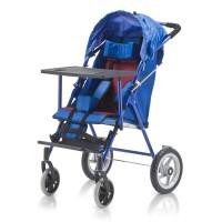 Кресло-коляска для детей с ДЦП (модель ЦК)