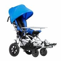 Кресло-коляска для инвалидов ORTONICA Lion (lдетская)