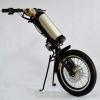 Электропривод для инвалидной коляски Q2-16