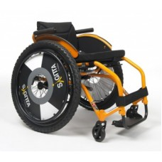 Инвалидное кресло-коляска активное Vermeiren Sagitta (Бельгия)