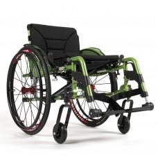 Инвалидное механическое кресло-коляска Vermeiren V300 Activ (Бельгия)