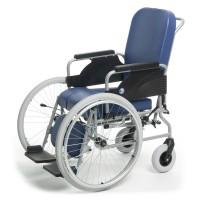 Кресло-каталка инвалидное Vermeiren 9301 с санитарным оснащением