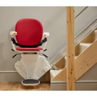 Лестничный кресельный подъемник Synergy (производитель Bespoke Stairlifts, Великобритания)