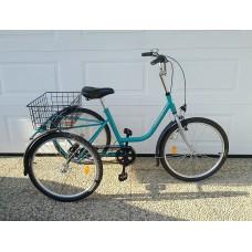 Велосипед  реабилитационный для детей с ДЦП «LOPED»