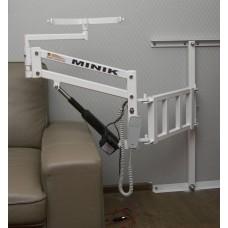 Подъемник для инвалидов-колясочников MINIK