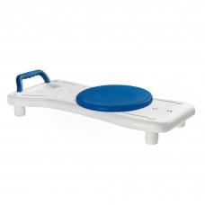 Поворотное сиденье для ванны Ortonica Lux 330