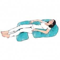"""Подушка """"Гнездо"""" (для правильного положения лежачего больного в постели, подходит для беременных женщин и кормящих мам)"""