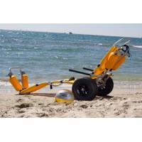 Мобильное кресло «SOFAO» для бассейна и пляжа (Франция)