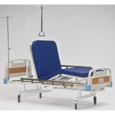 Кровать с механическим приводом Armed RS 105-B