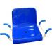 Сиденье со спинкой для ванны