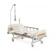 Кровать функциональная механическая с принадлежностями АРМЕД FS3031W (Производитель: Фошан Донгфанг Медикал Эквипмент Мануфактори (Лтд.))