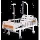 Кровать функциональная с (механическим, пневматическим) приводом. Модель «Rebq 4» (Производитель: ООО «РЕАБИЛИТИК», г. Москва)