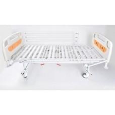 Кровать функциональная  с пневматическим приводом. Модель «Rebq 4». Производитель: ООО «РЕАБИЛИТИК», Россия