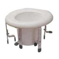 Сиденье туалетное (насадка на унитаз). Модель RT-1 (RE-275)