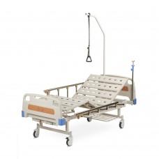 Кровать функциональная механическая с принадлежностями Армед SAE-3031 (Производитель: Фошан Донгфанг Медикал Эквипмент Мануфактори (Лтд.))