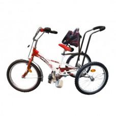 Велосипед реабилитационный для детей с ДЦП