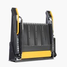 Автомобильное подъемное устройство для инвалидов Lift PIUMA. Модель BAS 1395