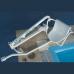 """Подъемник инвалидный для бассейна """"ЕНИСЕЙ"""" ИПБ-170Э с электрическим приводом LINAK и аккумулятором"""