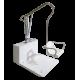 Подъемник для бассейна Енисей ИПБ-170 ЭП (полированная нержавеющая сталь) с электроприводом LINAK и аккумулятором