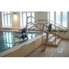 Подъемное устройство для бассейна «Pool Diver» (Германия)
