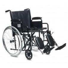 Кресло-коляска для инвалидов H 002 (20 дюймов)