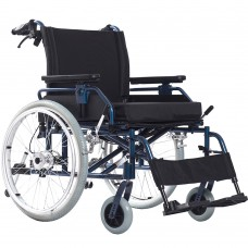 Механическая коляска Base 120