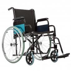 Механическая коляска Base 130 Эконом
