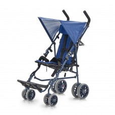 Кресло-коляска для детей с ДЦП прогулочная Армед FS258LBJGP  (модель ДК)