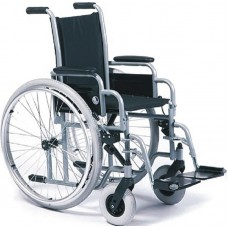 Кресло-коляска инвалидное механическое Vermeiren 708D