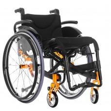 Активное инвалидное кресло-коляска Ortonica S 3000 с независимой подвеской