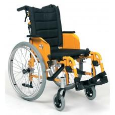 Кресло-коляска детское инвалидное Vermeiren Eclips X4 Kids 90°